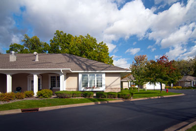 Emerald Crest Senior Living Minnetonka, MN