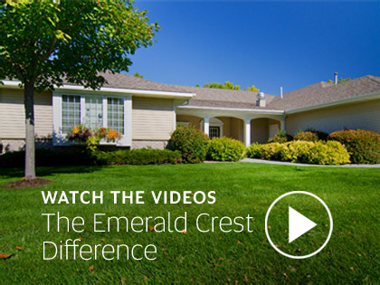 Emerald Crest Home